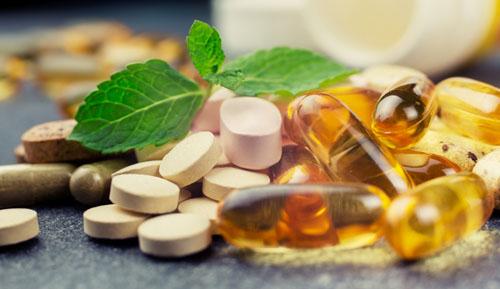 Na vitamíny väčšinou nezabúdame, myslieť by sme mali aj na minerálne látky